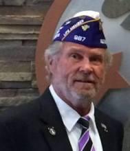 Military of the Purple Heart, Chuck Jones