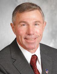 Representative, Bob Dettmer