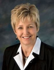 Senator, Kathy Lohmer