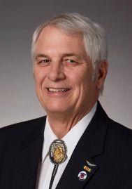 Minnesota Honor Flights, Jerry Kyser