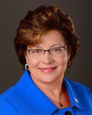 Senator, Carla Nelson